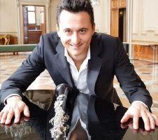 Clarinetto- Alessandro Falco