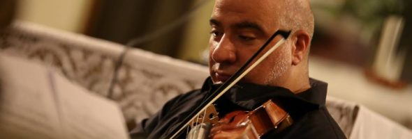 Viola- Giuseppe Donnici