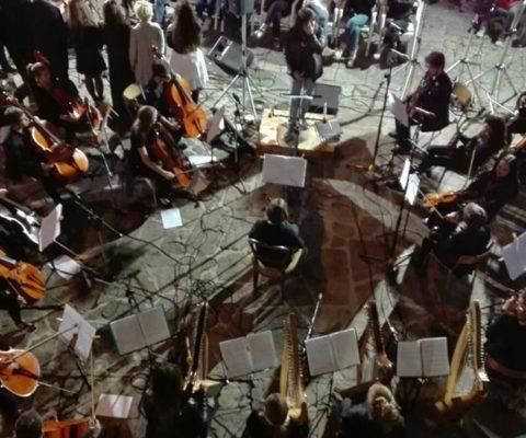 Orchestra Pop di Castelluccio- Enrico Guerzoni