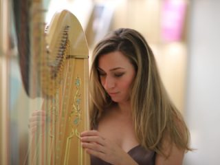 Arpa- Marianne Gubri