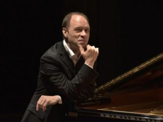 Pianoforte- John Olaf Laneri