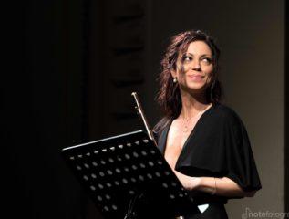 Flauto- Annamaria Di Lauro