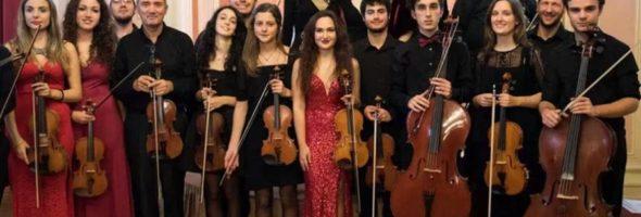 Arkè Orchestra