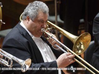 Trombone- Andrea Conti