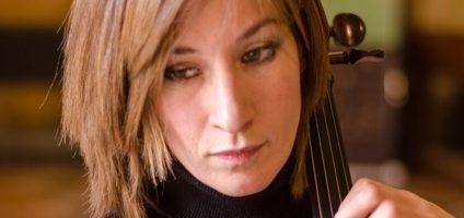 Violoncello- Eva Zahn
