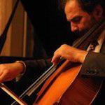 Violoncello- Antonio Mostacci