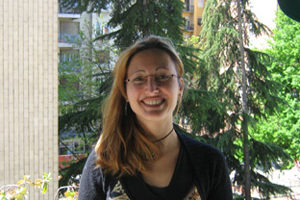 Pianoforte- Marika Zagnoni