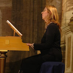 Clavicembalo- Silvia Rambaldi