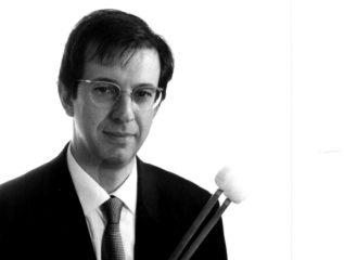 Percussioni- Valentino Marrè