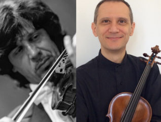 Violino- Mancini/Benfenati