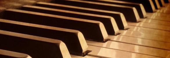 Pianoforte e nozioni musicali di base (€)