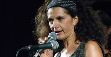 Canto Pop, Jazz e Soul- Nicoletta Zuccheri