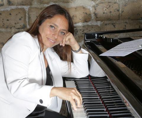 Musica da Camera- Dora Cantella