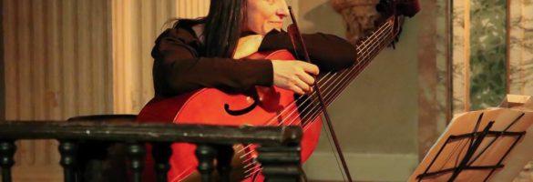 Viola da Gamba- Rosita Ippolito