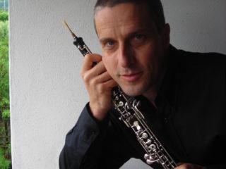 Oboe- Marino Bedetti