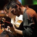 Chitarra Flamenca- Alberto Rodriguez