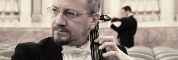 Violoncello- Francesco Parazzoli