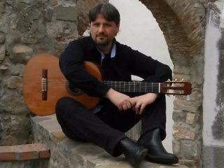 Chitarra- Gianni Landroni