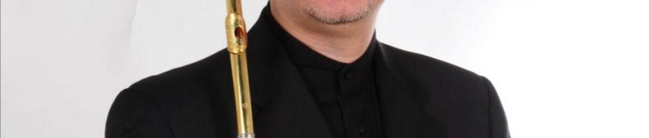 Flauto- Domenico Alfano