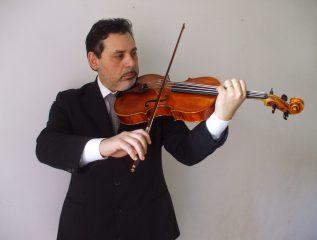 Viola- Marcello Manfrin