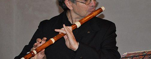 Flauto Dolce e Traversiere- Daniele Salvatore