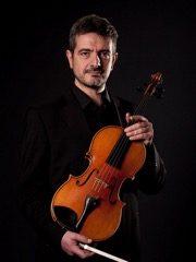 Viola- Giuseppe Mari