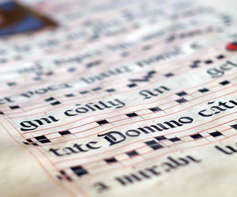 Canto Gregoriano (€)