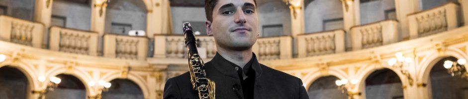 Clarinetto- Simone Nicoletta